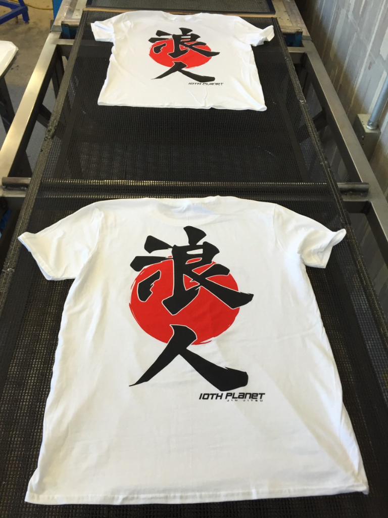 WHY T-SHIRT PRINTING IS GOOD FOR YOUR BUSINESS