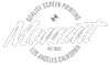 Moment Screen Printing Logo